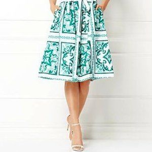 Eva Mendes Collection Maddie Skirt